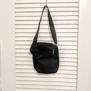 Bags - Small Zippered Chocolate Labrador Bag NWOT